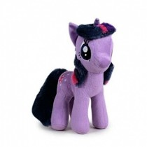 My Little Pony  Purple Peluche Famosa