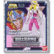 Silver Saint Lizard Misty