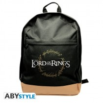 """LORD OF THE RINGS - Backpack - """"Ring"""""""
