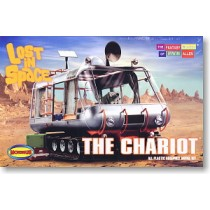 Lost in Space Space Exploration Car Chariot