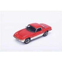 Lotus Elan Sprint Fhc 1971 Red