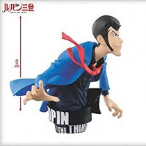 Lupin The Third Opening Vignette I