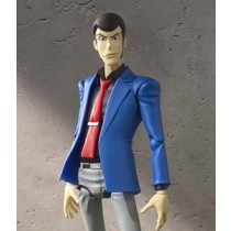 S.H.Figuarts Lupin The 3rd