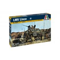 LMV  Lince by Italeri