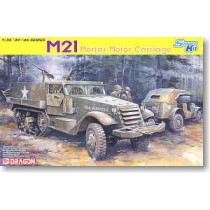 M21 Mobile Pursuit Cannon