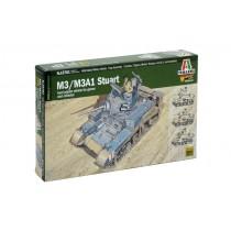 M3/M3A1 Stuart