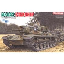 U.S. Army M60A2 Starship