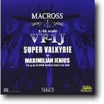VF-1J Super Valkyrie MAX