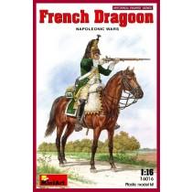 French Dragon Napoleonic wars