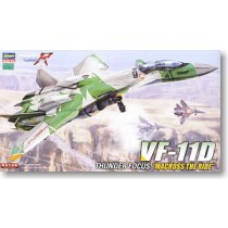 VF-11D Thunder Focus Macross The Ride