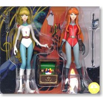 Maetel Legend Figures