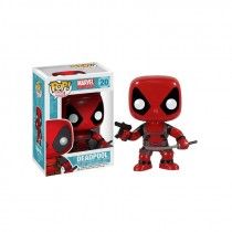 MARVEL - POP Vinyl 20 Deadpool