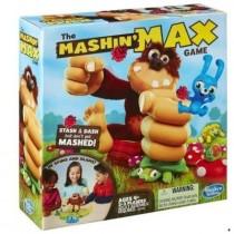 Mashin' Max