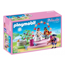 Masked Ball Playmobil