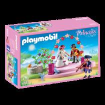Masked Ball Playmobil