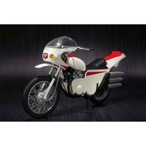 Masked Rider Remodeled Cyclone Figuarts Bandai