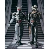 Masked Rider W / Fangjoker & Skill