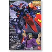 GF13-001NH II Master Gundam MG Bandai