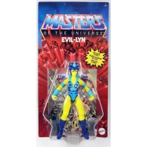 Masters of the Universe Origins Action Figure 2020 Evil-Lyn