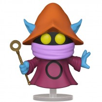 Masters of the Universe POP! Television Vinyl Figure Orko the Trollan