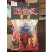 Yu Gi Oh Mattel Figure