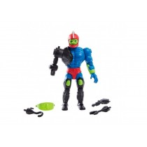 Masters of the Universe Origins Action Figure 2020 Trap Jaw Mattel