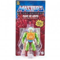 Masters of the Universe Origins Action Figure 2020 Man-At-Arms