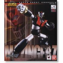 Super Robot Chogokin, Mazinger Z