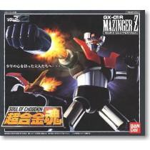 Soul of Chogokin GX-01R Mazinger Z