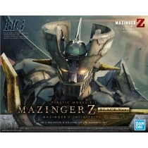 Mazinger Z Infinity Black Version