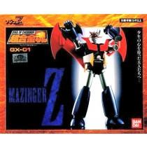 Mazinger Z Soul of chogokin GX-01