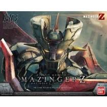 Mazinger Z Infinity ver