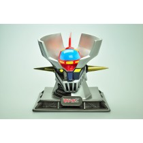 Mazinger Z vinyl coin bank high dream