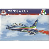 MB 339 A P.A.N.