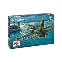 MB 339A by Italeri