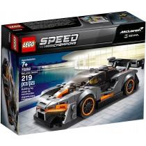 Speed Champions McLaren Senna
