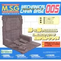 Mechanical China Base 005