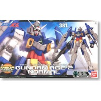 Megasize Gundam AGE-2 Normal