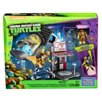 Ninja Turtles Tenage Mutant Ninja Mega Blocks