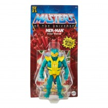 Masters of the Universe Origins Action Figure 2021 Mer-Man