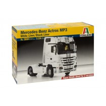 Mercedes - Benz Actros MP3