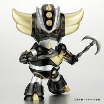 Metalboy Go-kin Grendizer Black Version