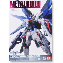 Metal build Gundam Freedom Bandai