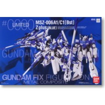 GFF Metal Composite Limited MSZ-006A1/C1  Zplus Blue