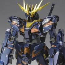Metal Composite RX-0 Unicorn Gundam 02 Banshee
