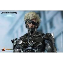 "Metal Gear Soldid 12"" Raiden"