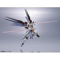 Gundam Strike Freedom Metal Robot spirits