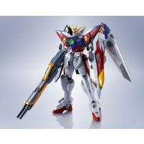 Metal Robot Spirits Wing Gundam Zero