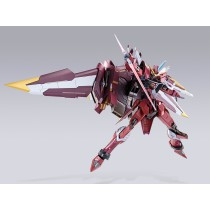 Metal Build Justice Gundam Bandai Tamashii