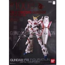 GFF Metal Composite Limited RX-0 Unicorn Gundam Prism Coat Ver